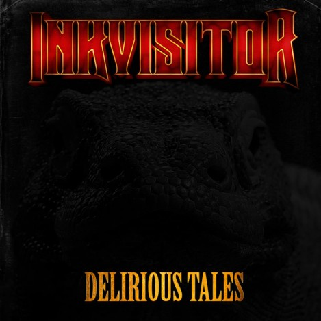 Inkvisitor Delirious Tales