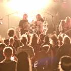 Black Vomit [Live at Lutakko 30.4.2014 feat. Samy Elbanna]