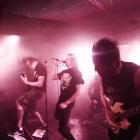 Delirium Tremens (Night of the King Lizard) [Live]