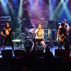 nataS ageM [Live at Tavastia 11.12.2014]