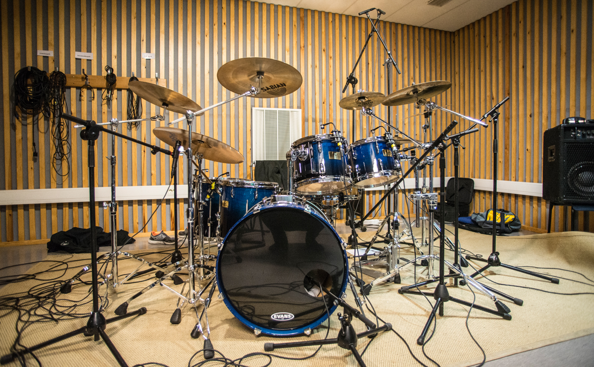 studio diary recording drums inkvisitor. Black Bedroom Furniture Sets. Home Design Ideas