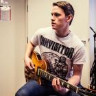 Studio Diary: Rhythm Guitars