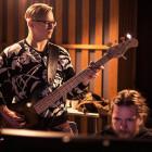 Studio Diary: Recording bass