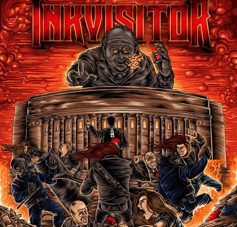 Doctrine of Damnation Digital Download