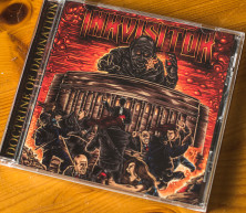 Doctrine of Damnation CD