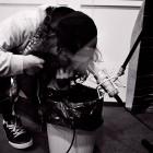 Recording Delirious Tales