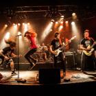 Live at Klubi 18.12.14