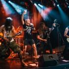 Live at Ilokivi 22.8.2014