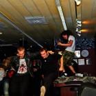 Live at La Barre 13.9.2014