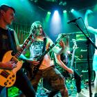 Live at Suistoklubi 25.10.2014